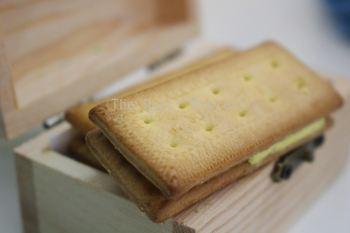 Butter Cream - Khong Guan