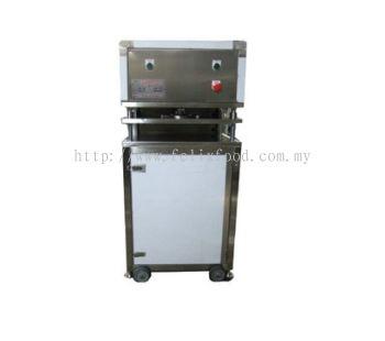 Nougat Milk Candy Pressing Machine