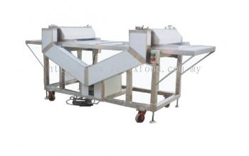 Nougat Milk Candy Cutting Machine
