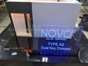 Project Novo