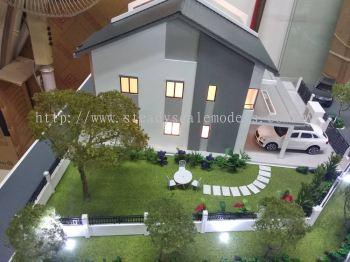 Project Desa Nilam