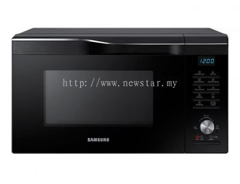 Samsung Convection Microwave Oven with HotBlast™, 28L (MC28M6055KK)