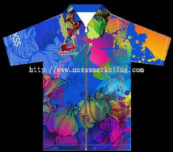 Nexss TeamJersey(FZ006)
