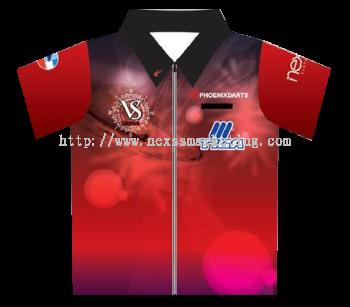 Nexss TeamJersey(FZ009)
