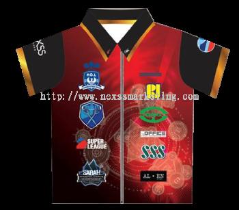 Nexss TeamJersey(FZ011)