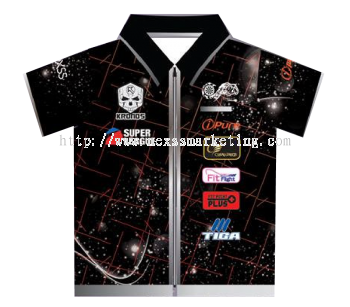 Nexss TeamJersey(FZ014)