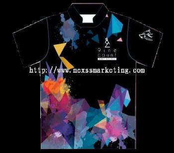 Nexss Team T-shirt(T001)
