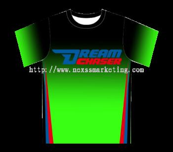 Nexss Team T-shirt(T002)-01
