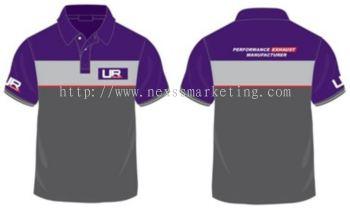 company uniform