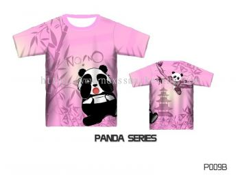 PANDA SERIES