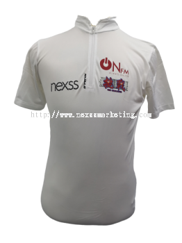 Bicycle jersey