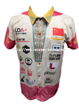 darts jersey