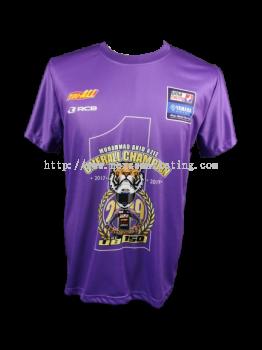Racing events tshirt