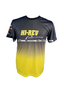 Racing events jersey
