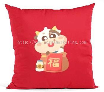 PC 012 cny pillow case