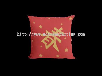 cny pillow case