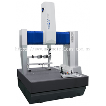 Accretech Coordinate Measuring Machine (XYZAX AXCEL Series)