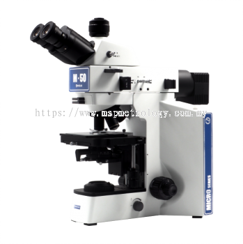 Evocus High Power & Metallurgical Microscope (M50 Series)