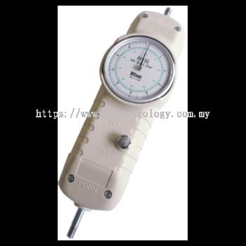 Attonic Standard Type Force Gauge Push-Pull Tester (AP Series)