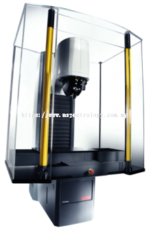 Emcotest Fully-automatic Universal Hardness Tester (Duravision G5 Series)