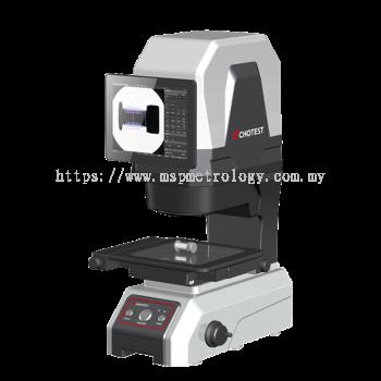 Chotest Flash Measuring Machine (VX3200/3200D Series)