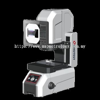 Chotest Flash Measuring Machine (VX3100/3100D Series)