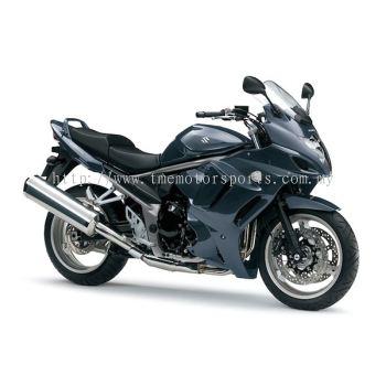 GSX-1250FA (Silver)