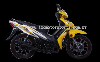 KRISS MR2 (Yellow)