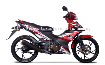 CT 115SCT 115S (Red)