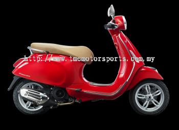 PRIMAVERA 150 IGET ABS (Rosso Dragon)