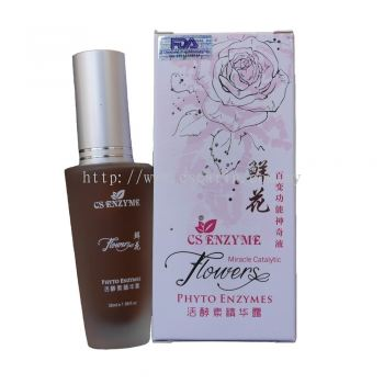 Miracle Catalytic Flowers Phyto Enzymes (Skin Nourish)