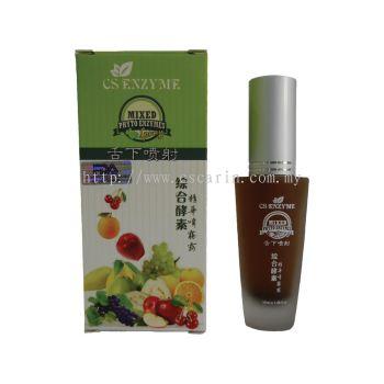 Mixed Phyto Enzymes Spray (Hormone Activator & Balancer)