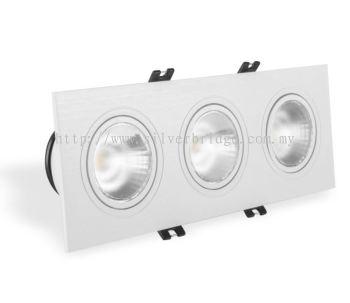 COB Downlights - C4-3