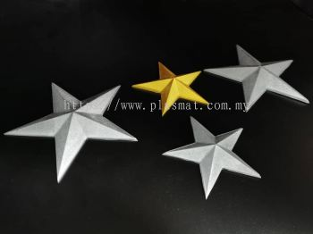 PVC FOAM BOARD 3D EFFECT