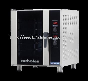 Turbofan E33 D5