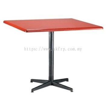 Rectangular OR Square Restaurant Table