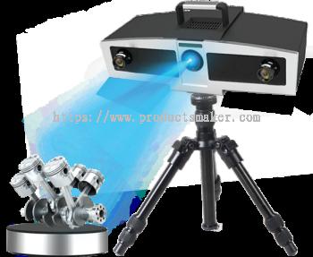 Reeyee 5M 3D Scanner