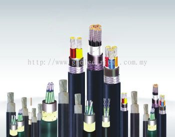 Offshore, Marine & Shipboard Cables