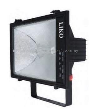 Liko HiD Floodlight