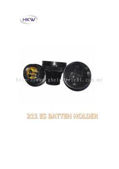 SFH 211 E27 Batten Holder