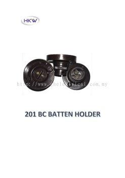 SFH 201 B22 Batten Holder
