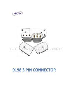 Wanyip 9198 10a 3pin Plug & Socket