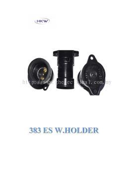 SFH 383 E27 Wedge Holder