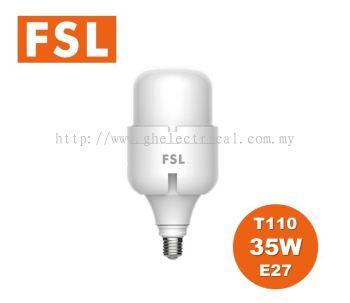 Fsl T110 Series High Power Led Bulb