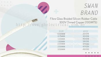Swan Fiber Glass Cable