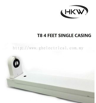 Hkw LED Casing