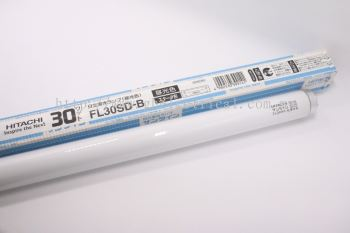 Hitachi Fluorescent Tube (spiacial Size)
