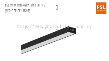 Fsl 24w Led Office Light