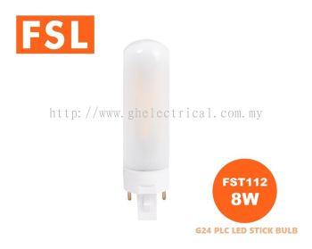 Fsl T10 8w PLC Led Stick Bulb