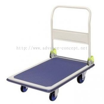 Unitruck Single Deck Trolley - UF301